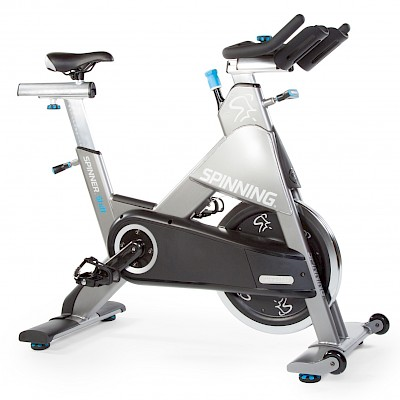 Spinning Bike Classes 1